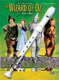 Wizard of Oz for Recorder
