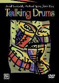 Talking Drums: DVD
