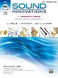 Sound Innovations for Concert Band, Bk 1: A Revolutionary Method for Beginning Musicians (B-Flat Tenor Saxophone), Book, CD & DVD (Sound Innovations Sound Innovations)