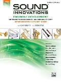Sound Innovations for Concert Band -- Ensemble Development: E-Flat Alto Saxophone 2 (Sound Innovations Series for Band)