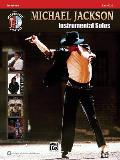 Michael Jackson Instrumental Solos, Trombone: Level 2-3 [With CD (Audio)]