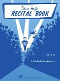 Palmer-Hughes Accordion Course Recital Book, Bk 3