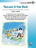 Famous & Fun Rock, Bk 2 (Famous & Fun)