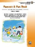 Famous & Fun Rock, Bk 3 (Famous & Fun)