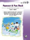 Famous & Fun Rock, Bk 4: 9 Appealing Piano Arrangements (Famous & Fun)