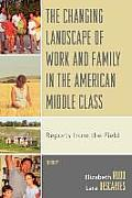 The Changing Landscape of Work and Family in the American Middle Class: Reports from the Field Cover