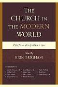 The Church in the Modern World:...