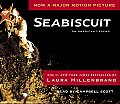 Seabiscuit An American Legend Abridged Cd