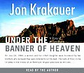 Under The Banner Of Heaven Cd