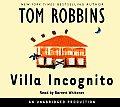 Villa Incognito Unabridged
