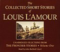 Collected Short Stories Volume 1 Lamour CD