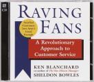 Raving Fans A Revolutionary...