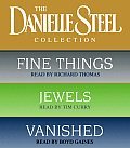 Danielle Steel Value Collection the