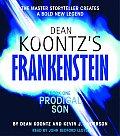 Dean Koontzs Frankenstein Prodigal Son