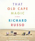 That Old Cape Magic Unabridged