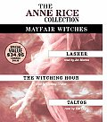 Anne Rice Collection Mayfair Witches Lasher The Witching Hour Taltos