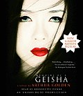 Memoirs Of A Geisha Unabridged