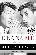 Dean and Me: A Love Story (Random House Large Print Biography)