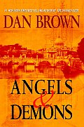 Angels and Demons (Large Print)