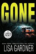 Gone (Large Print)