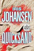 Quicksand (Large Print)