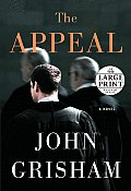 The Appeal (Large Print)