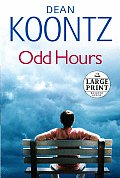 Odd Hours (Large Print) Cover