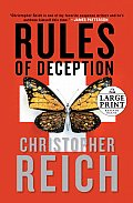 Rules of Deception (Large Print)