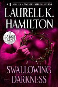 Swallowing Darkness (Large Print)