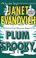 Plum Spooky (Large Print) (Stephanie Plum Novels)