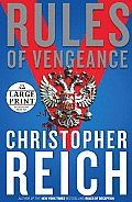 Rules of Vengeance (Large Print)