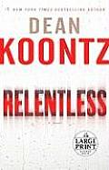 Relentless (Large Print)