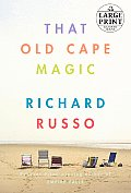 That Old Cape Magic (Large Print) Cover