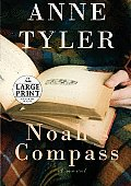 Noah's Compass (Large Print) Cover