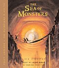 Percy Jackson 02 Sea Of Monsters