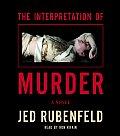 Interpretation Of Murder