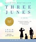 Three Junes Unabridged
