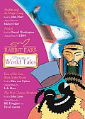 Rabbit Ears Treasury Of World Tales
