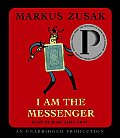 I Am the Messenger Cover