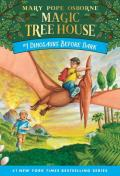 Magic Tree House #1 Cover