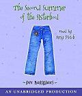 The Second Summer of the Sisterhood (Sisterhood of the Traveling Pants)
