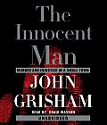 Innocent Man Cover