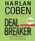 Deal Breaker Unabridged