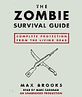 The Zombie Survival Guide: Complete Protection from the Living Dead Cover