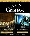 Summons & The Brethren Unabridged