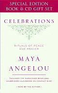 Celebrations Rituals of Peace & Prayer With Book