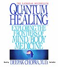 Quantum Healing Cover