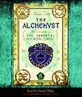 The Alchemyst: The Secrets of the Immortal Nicholas Flamel Cover