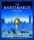 Bartimaeus Trilogy 01 The Amulet Of Samarkand
