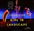 Girl in Landscape Cover